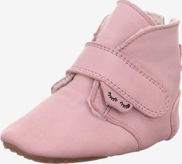 SUPERFIT Lauflernschuh 'PAPAGENO' in Pink