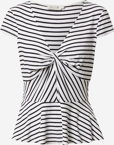 Molly BRACKEN Tričko - čierna / šedobiela, Produkt