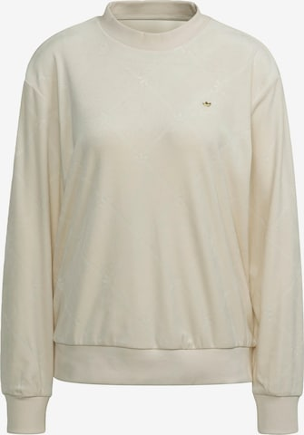 ADIDAS ORIGINALS Sweter w kolorze biały