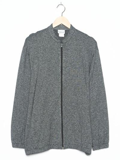 Bon Worth Jacket & Coat in M in mottled black, Item view