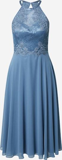 VM Vera Mont Kleid in blau, Produktansicht