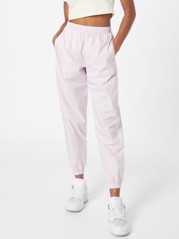 Nike Sportswear Hose in Pink