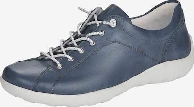REMONTE Sneaker in taubenblau, Produktansicht