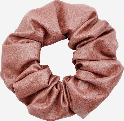 EDITED Ornement pour cheveux 'Elina' en rosé, Vue avec produit
