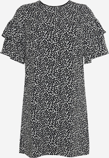 Selected Femme Curve Рокля 'Carl' в черно / бяло, Преглед на продукта