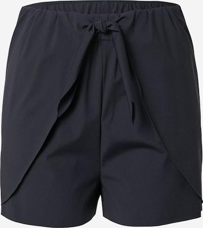 JAN 'N JUNE Shorts 'Jule' in schwarz, Produktansicht