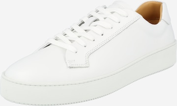 Tiger of Sweden Sneakers 'SALASIL' in White