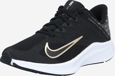 Sneaker de alergat 'Quest 3 Premium' NIKE pe auriu / negru, Vizualizare produs