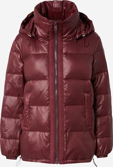 Mavi Zimná bunda - tmavočervená, Produkt