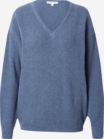 NU-IN Pullover in blau, Produktansicht
