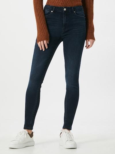 ONLY Teksapüksid 'Paola' sinine teksariie, Modellivaade