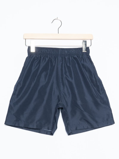 Faded Glory Badehose in S in marine, Produktansicht