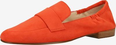 Högl Slipper in mandarine, Produktansicht