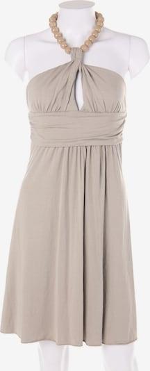 Northland Neckholder-Kleid in S in beige, Produktansicht