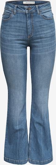 JACQUELINE de YONG Jeans in de kleur Blauw denim, Productweergave