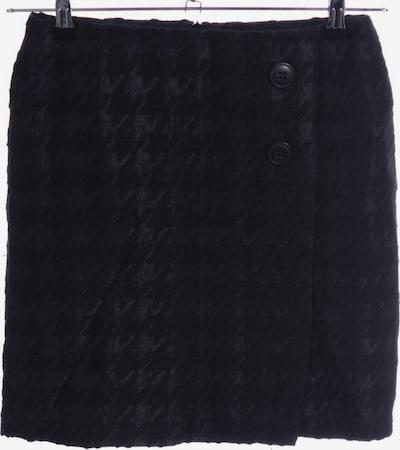 Zaffiri Minirock in XS in schwarz, Produktansicht