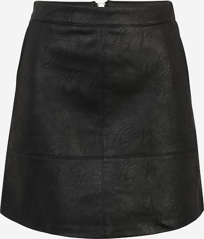 Only Petite Rock 'Lisa' in schwarz, Produktansicht