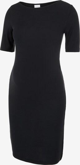 MAMALICIOUS Klänning i svart, Produktvy