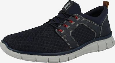 RIEKER Sneaker in navy, Produktansicht