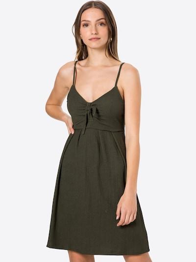 ABOUT YOU Kleid 'Lewe' in khaki, Modelansicht