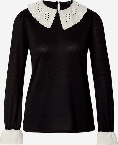 Dorothy Perkins Blouse in Black / White, Item view