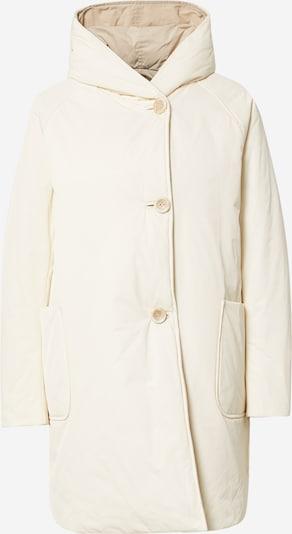 OOF WEAR Mantel 'OF 18' in weiß, Produktansicht