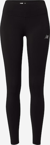 new balance Workout Pants 'ACCELERATE' in Black