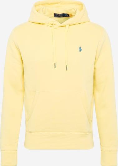 POLO RALPH LAUREN Sweatshirt in de kleur Geel, Productweergave