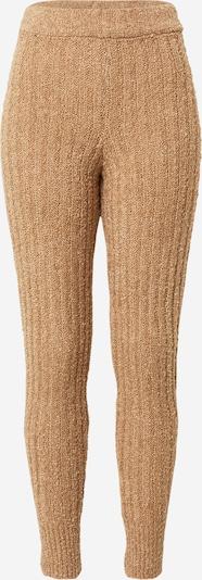 Miss Selfridge Pantalon en beige, Vue avec produit