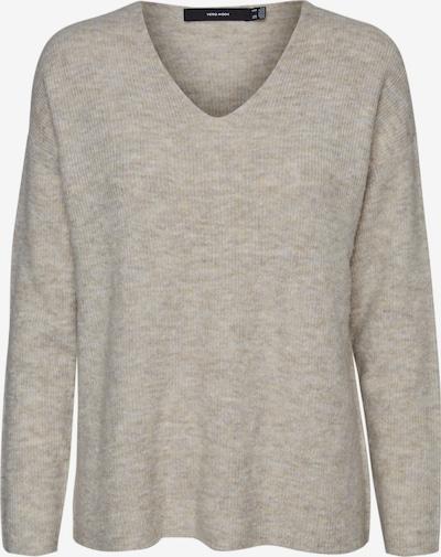 VERO MODA Sweater in mottled grey, Item view