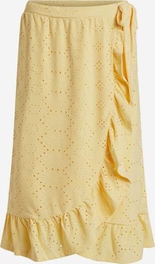VILA Suknja 'Tawa' u svijetložuta, Pregled proizvoda