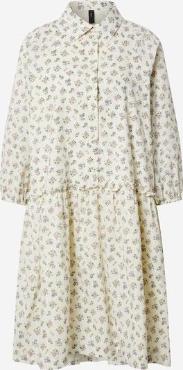 Y.A.S (Tall) Košilové šaty 'CALA' - žlutá / fialová / bílá, Produkt
