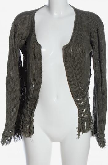 CATWALK JUNKIE Cardigan in S in khaki, Produktansicht