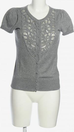XXI Strickshirt in S in hellgrau, Produktansicht