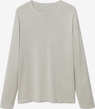 MANGO MAN Sweater 'Avena' in Light grey, Item view