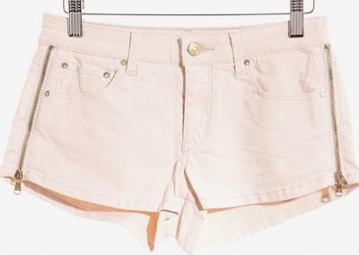 Leara Woman Shorts in XS in gold / rosé, Produktansicht