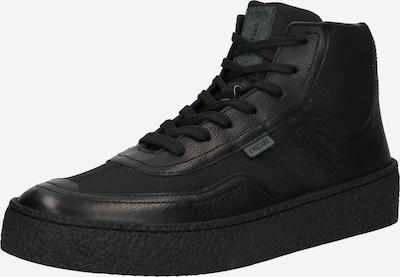 Greyderlab Sneaker in schwarz, Produktansicht