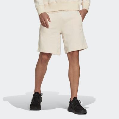 ADIDAS PERFORMANCE Športové nohavice - biela, Model/-ka