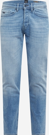 Džinsai 'Taber' iš BOSS Casual, spalva – šviesiai mėlyna, Prekių apžvalga