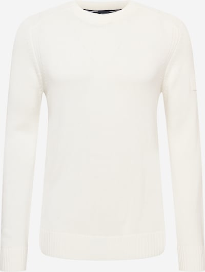 JOOP! Pullover in weiß, Produktansicht