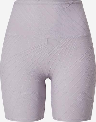 Onzie Sportbroek 'Selenite' in de kleur Lavendel, Productweergave