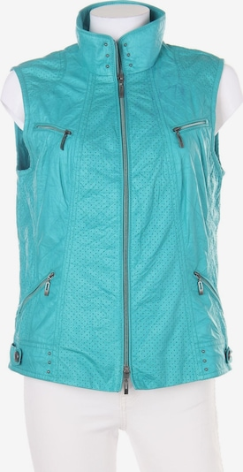 BONITA Vest in S in Cyan blue, Item view