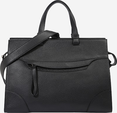 FURLA Τσάντα χειρός 'MERAVIGLIA' σε μαύρο, Άποψη προϊόντος