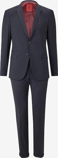 STRELLSON Anzug ' Crace-Walden ' in blau, Produktansicht