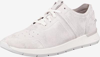 UGG W Adaleen Sneakers Low in silber / weiß, Produktansicht