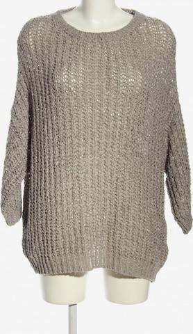 Cartoon Sweater & Cardigan in L in Grey