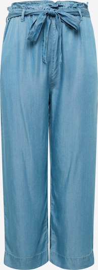 ABOUT YOU Curvy Pantalon 'Sienna' en bleu denim, Vue avec produit
