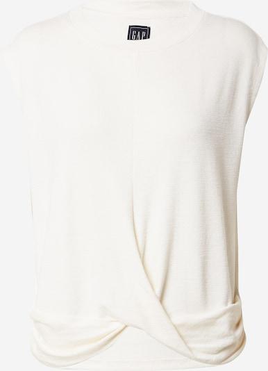 GAP Camiseta en blanco, Vista del producto