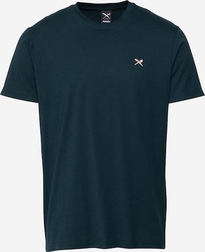 Iriedaily T-Krekls, krāsa - degvielas krāsas, Preces skats