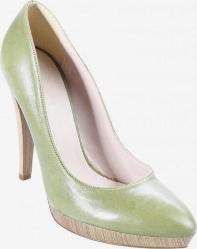 Mai Piu Senza High Heels in 39 in grasgrün, Produktansicht